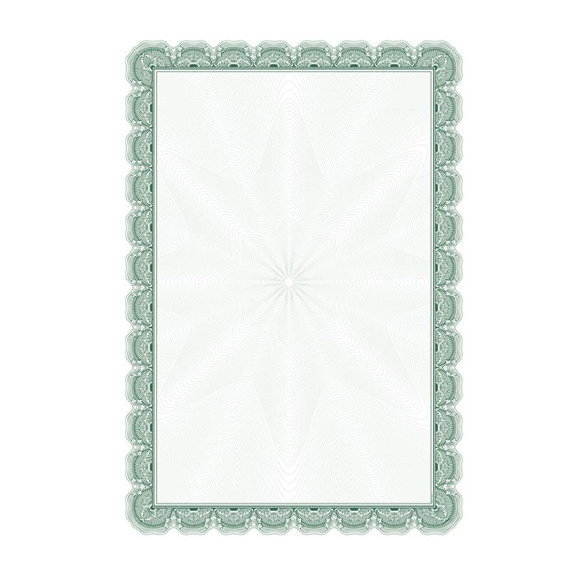 Dizaina papīrs ARNIKA A4, 25 loksnes/iepakojumā, 170g/m2