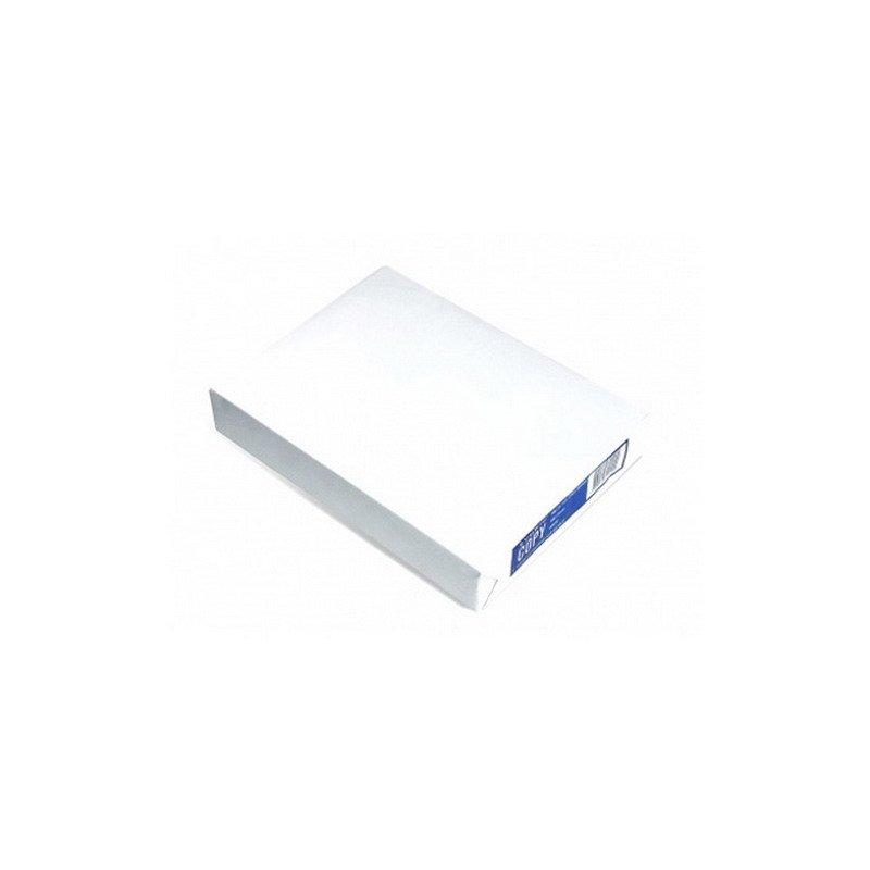 Papīrs C Grade A4 80g/m2, 500 loksnes/iepakojumā