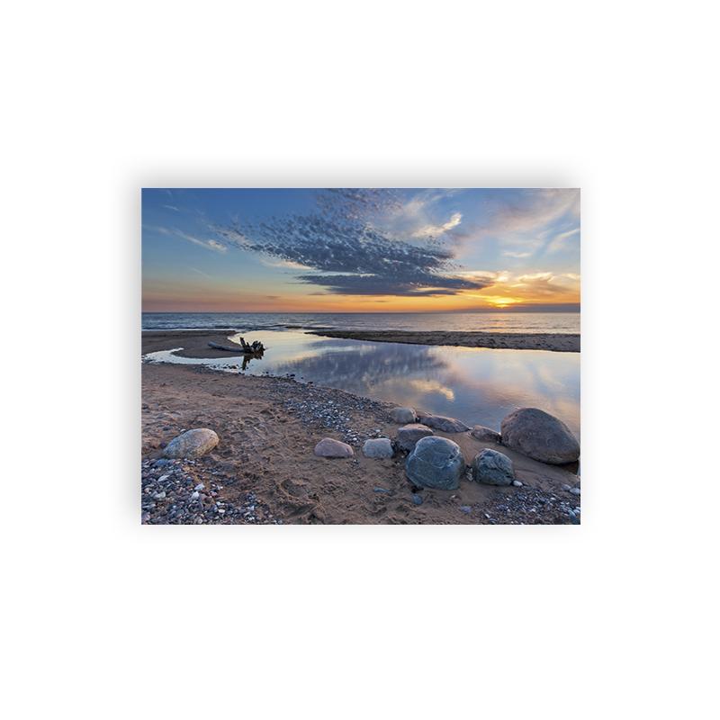 Sienas kalendārs 2019.gadam EKO Standart