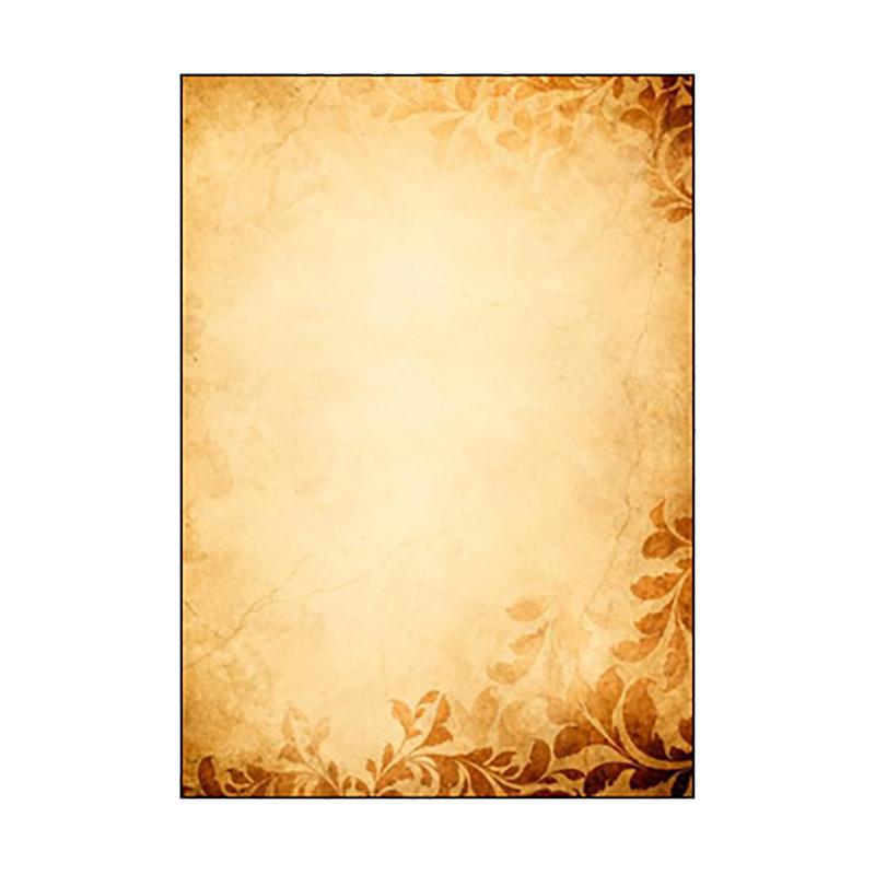 Dizaina papīrs AMBER A4, 25 loksnes/iepakojuma, 170g/m2