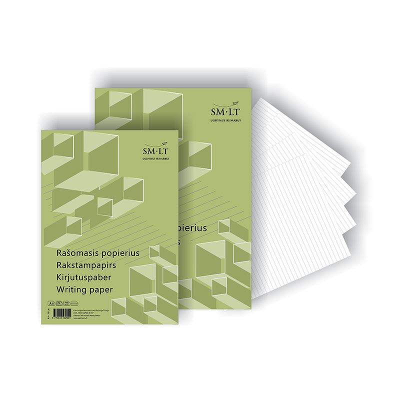 Rakstāmpapīrs SMLT A3 (100 lapas)