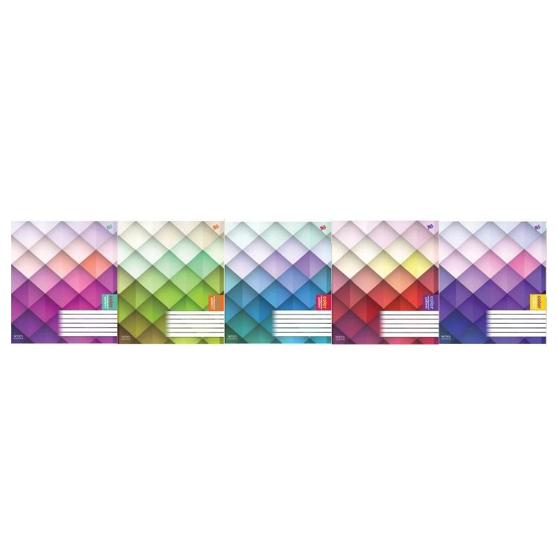 Klade TOP Company EXTRA, A5, 18 lapas, rūtiņu