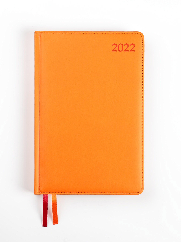Dienasgrāmata MANAGER EXTRA 2020, PU Soft, A5, ora..