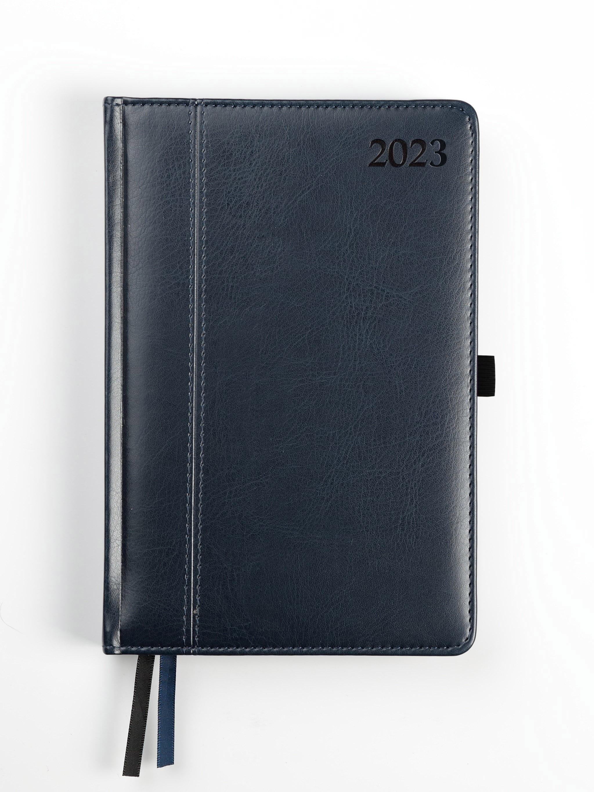 Dienasgrāmata MANAGER AMBASSADOR ar nošūvēm, 2020,..
