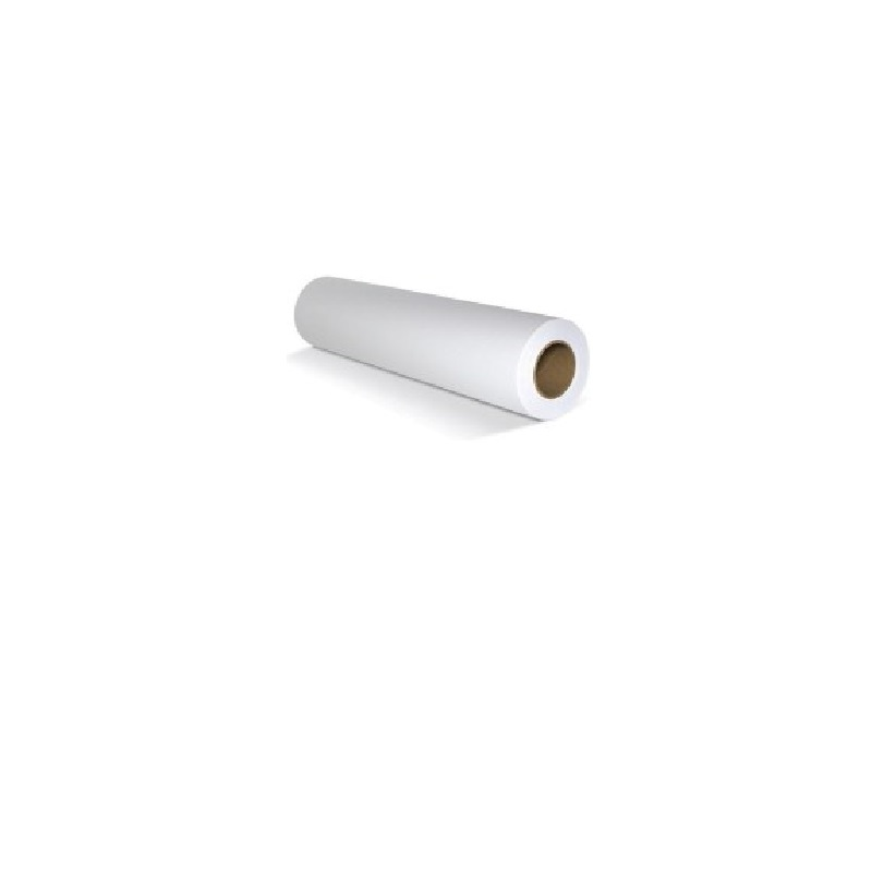 Plotera papīrs COPY REEL ar izmēru 841mm x 175m x 76mm 80 g/m2