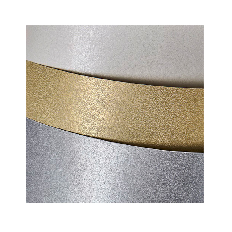 Dekoratīvais kartons PREMIUM MILLENIUM, sudraba krāsā, A3, 20 loksnes, 270 g/m²