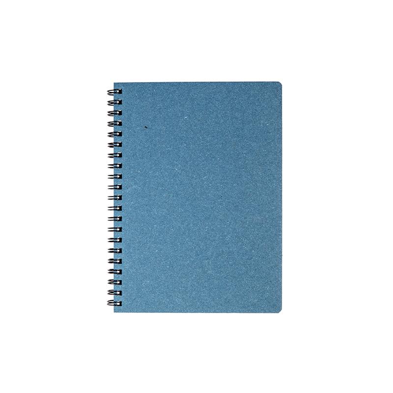 Klade - planotājs TIMER ar spirāli, A5 formāts, 22..