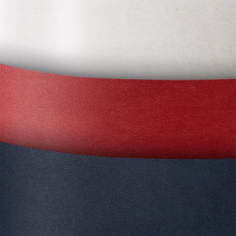 Dekoratīvais kartons FLORIDA bordo krāsā, A4, 20 loksnes, 250 g/m²