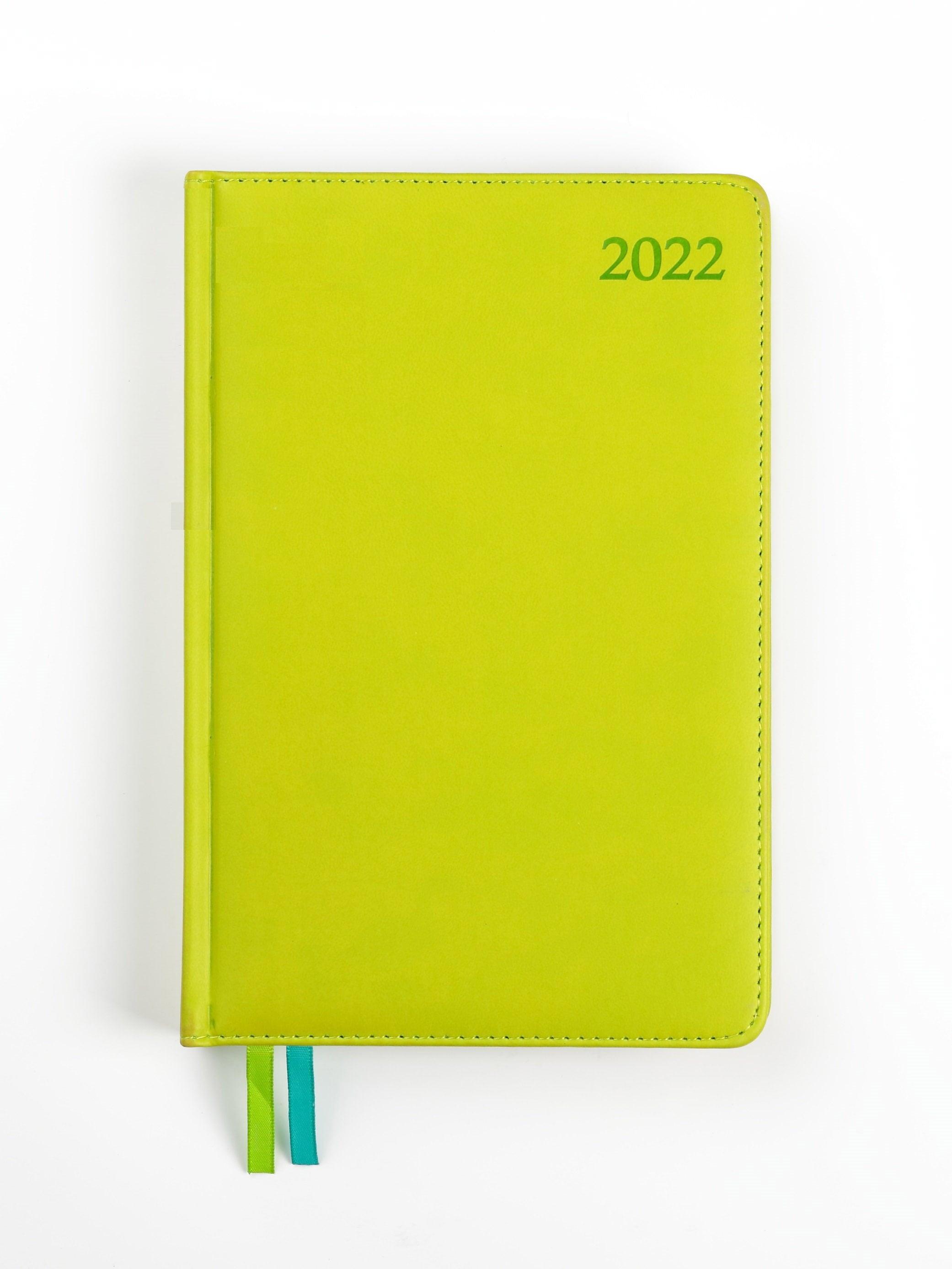 Dienasgrāmata MANAGER EXTRA 2020, PU Soft, A5, lai..