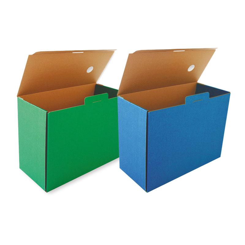 Arhīva kaste SMLT D-ARCH, 250 x 150 x 340 mm