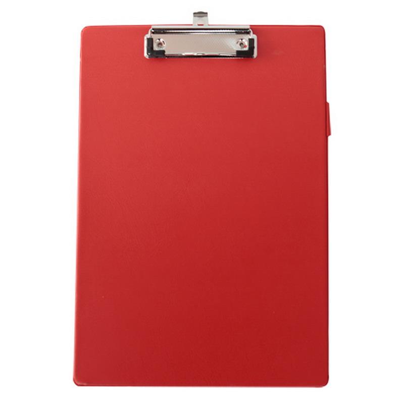 Planšete A4 formāts, sarkans