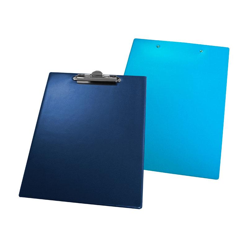 Planšete  Panta Plast, A4 formāts, tumši zila-gaiši zila
