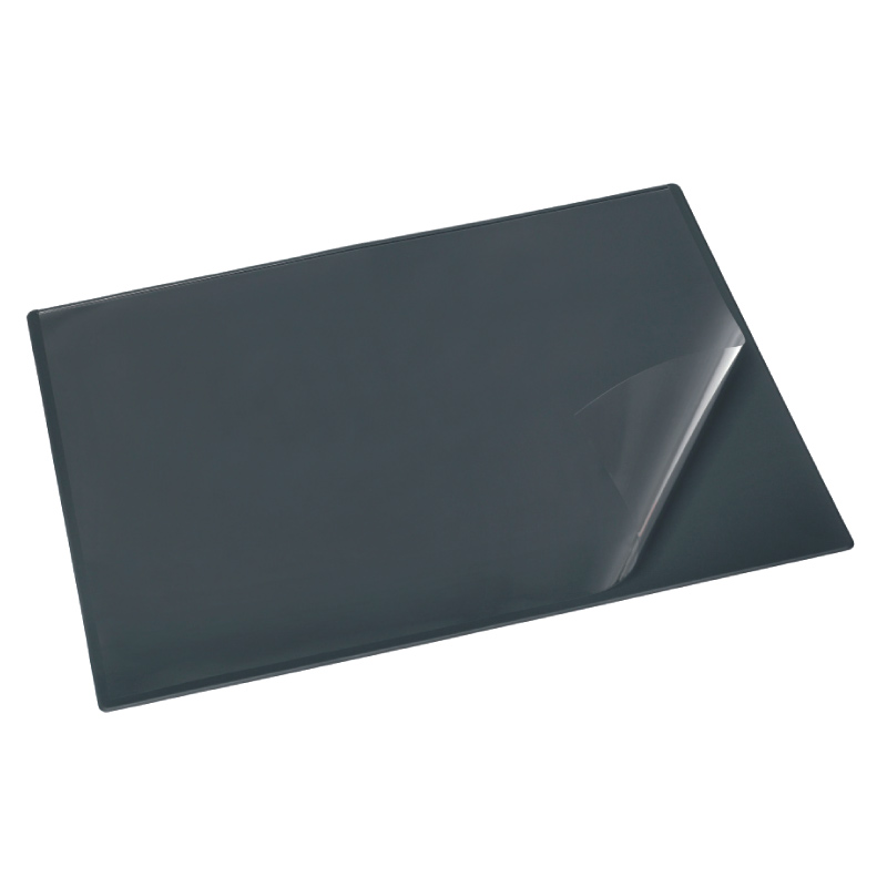 Galda segums ar plēvi BANTEX, antracīti melns, 49 x 65 cm