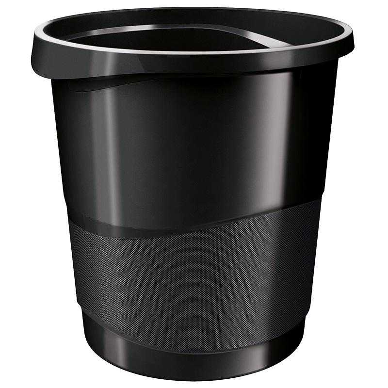 Papīrgrozs Europost VIVIDA, 14L, melns