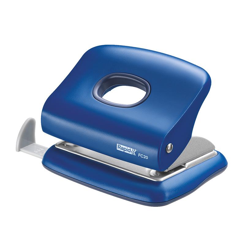 Caurumotājs Rapid FC20, zilā krāsā