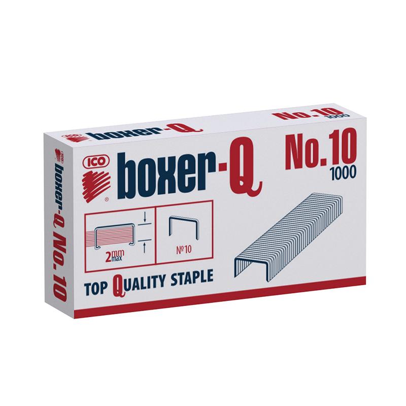 Skavas ICO BOXER-Q, Nr.10, 1000 gab