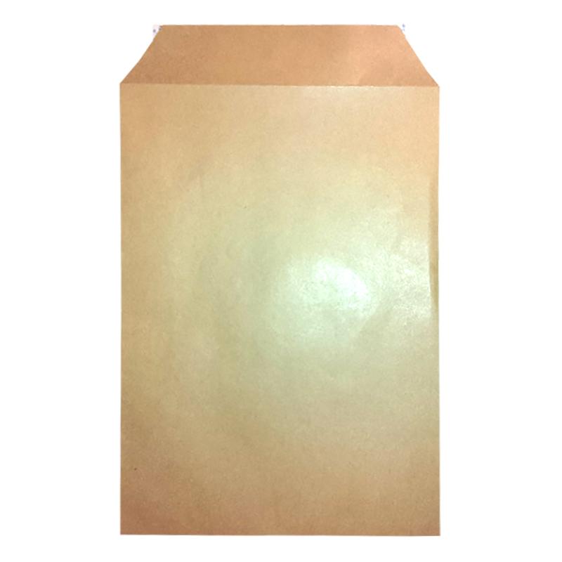 Aploksne maisiņš B4 V formāts, 250x353mm, 120g./m2, brunas