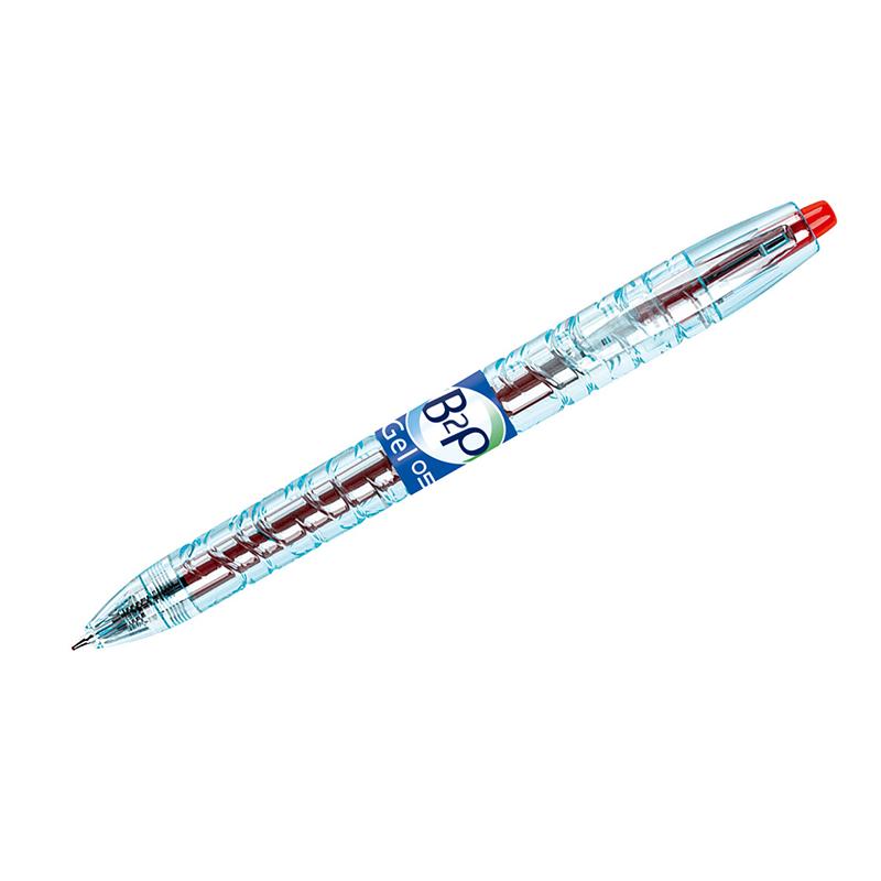 Gela pildspalva PILOT B2P, automātiska 0.5mm, sark..