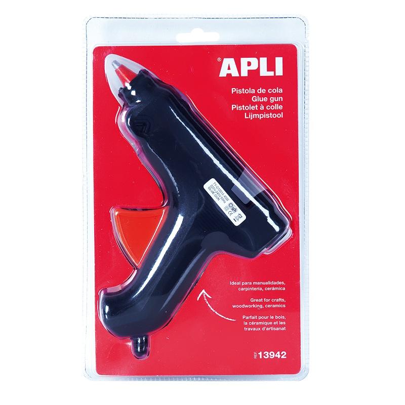 Līmes pistole APLI 40W 11mm