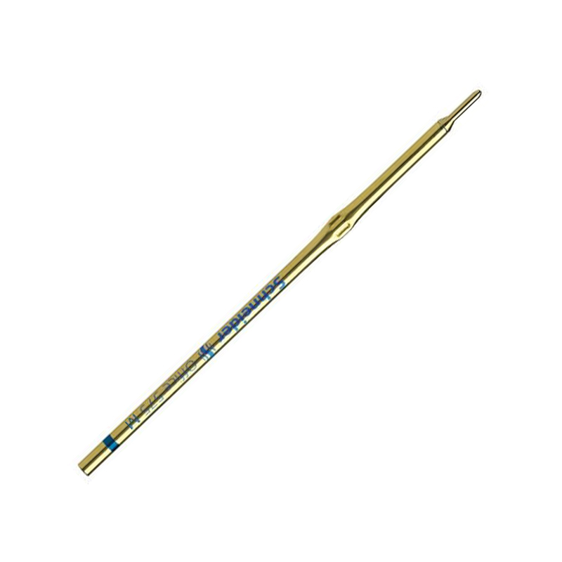 Lodīšu serdenis SCHNEIDER 575 M 1.0 mm, zils