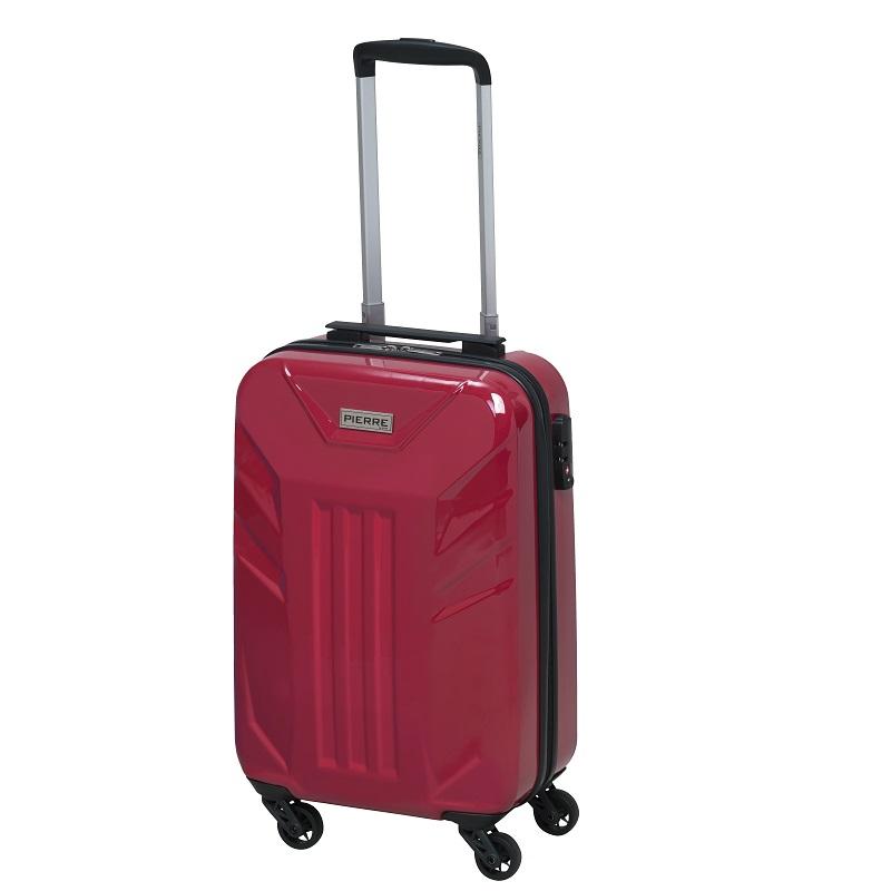 Ceļojuma soma uz riteņiem Pierre Air 20