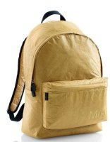 Mugursoma BACKPACK TYVEK KRAFT MIQUELRIUS
