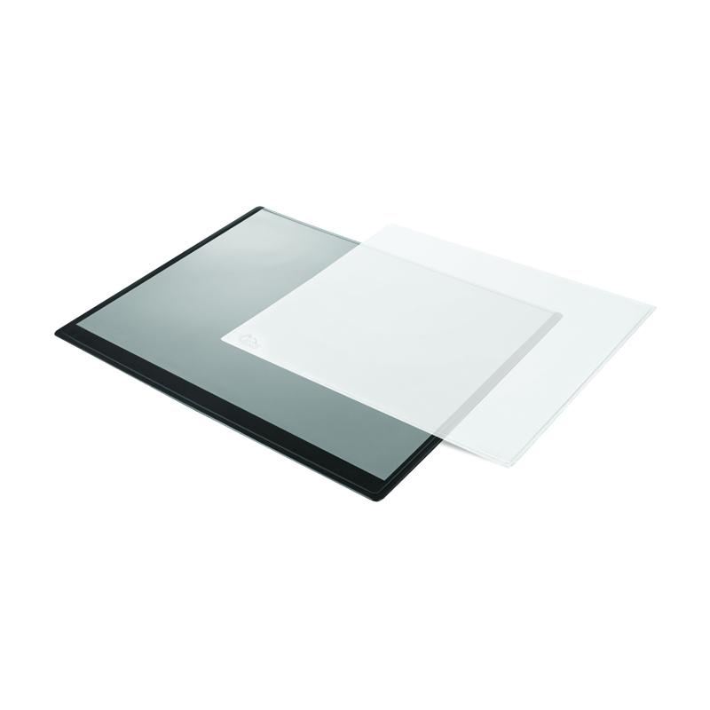 Galda segums Forpus, caurspīdīgs, 40 x 53 cm