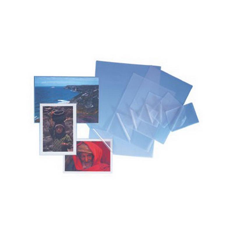 Laminēšanas kabatas PROFIOFFICE 75 x 105 cm, 150 mikr