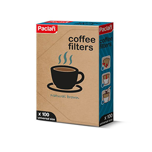 Kafijas filtri N4, (100 gab)