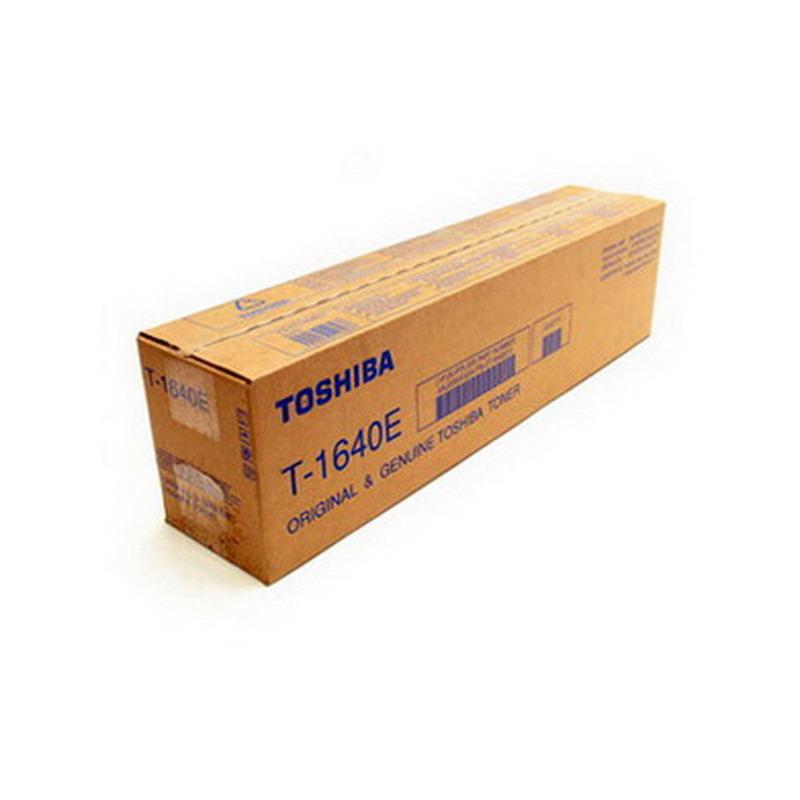 Toneris TOSHIBA T1640E (5900 lpp.) melns
