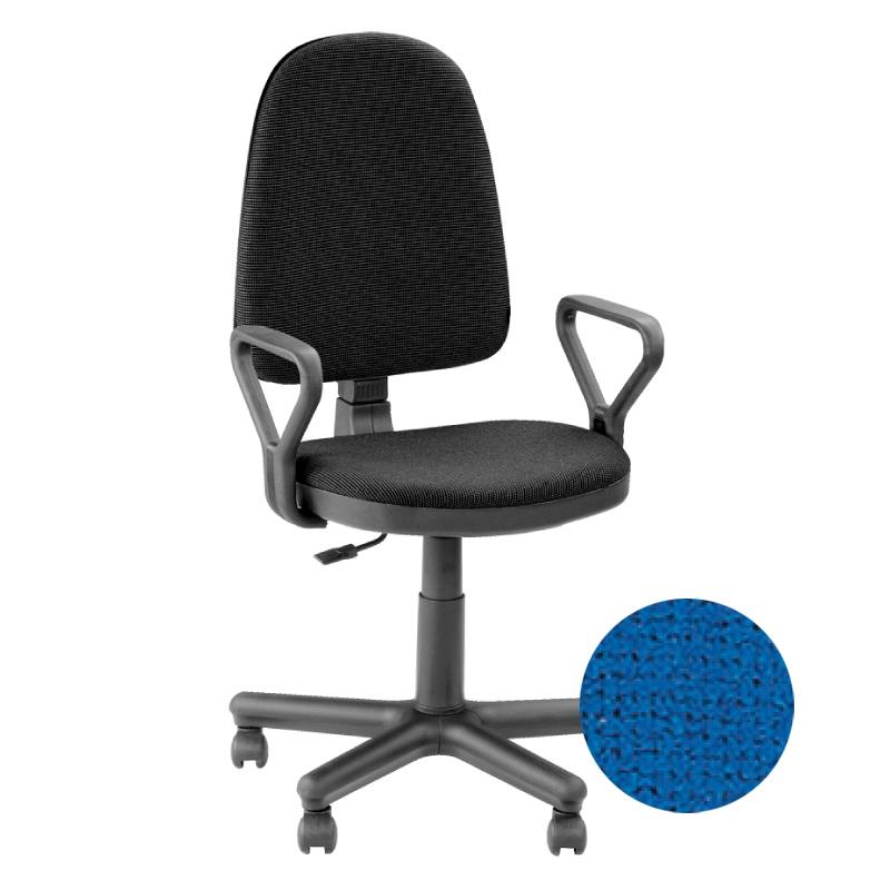 Krēsls NOWY STYL PRESTIGE C-6, zils