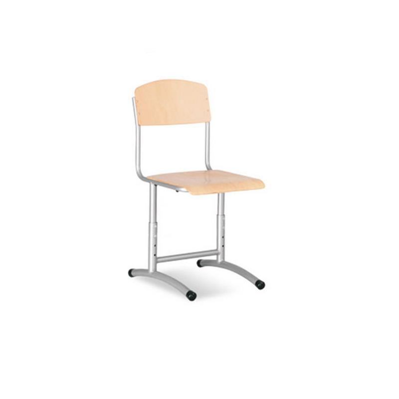 Krēsls skolniekam NOWY STYL E-273 ALU, regulējams