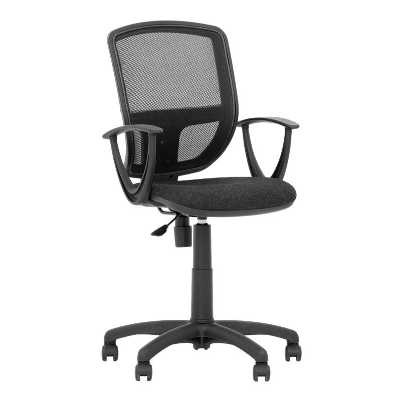 Krēsls NOWY STYL BETTA GTP C-11 melns