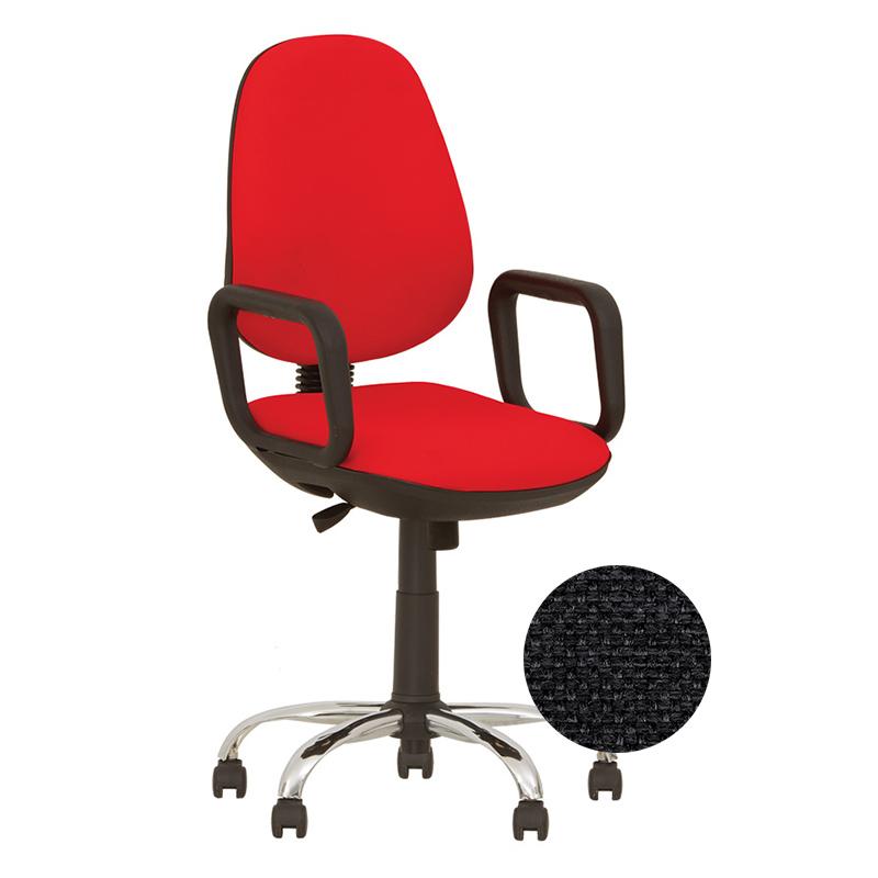 Krēsls NOWY STYL COMFORT GTP (active-1) C-38, pelēks