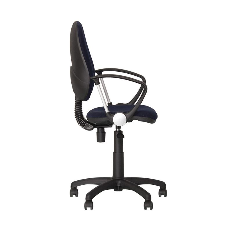 Krēsls NOWY STYL GALANT GTP9 C-38, pelēks
