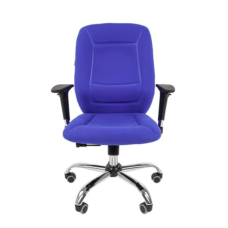 Biroja krēsls CHAIRMAN 888, gaiši zils