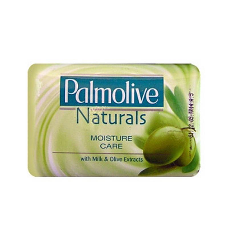 Tualetes  ziepes  PALMOLIVE Olive Milk  90g