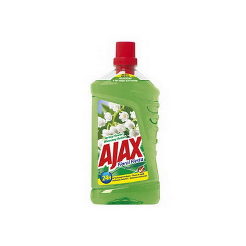 Universāls tīrīšanas līdzeklis AJAX Floral Fiesta,..
