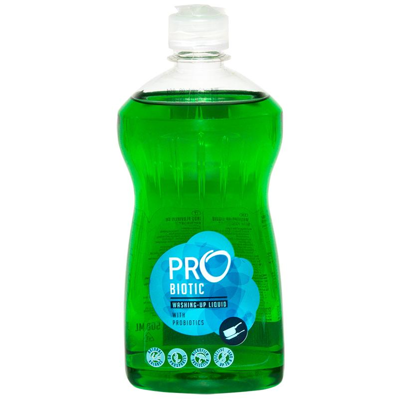 Trauku mazgāšanas līdzeklis PROBIOTIC 500 ml