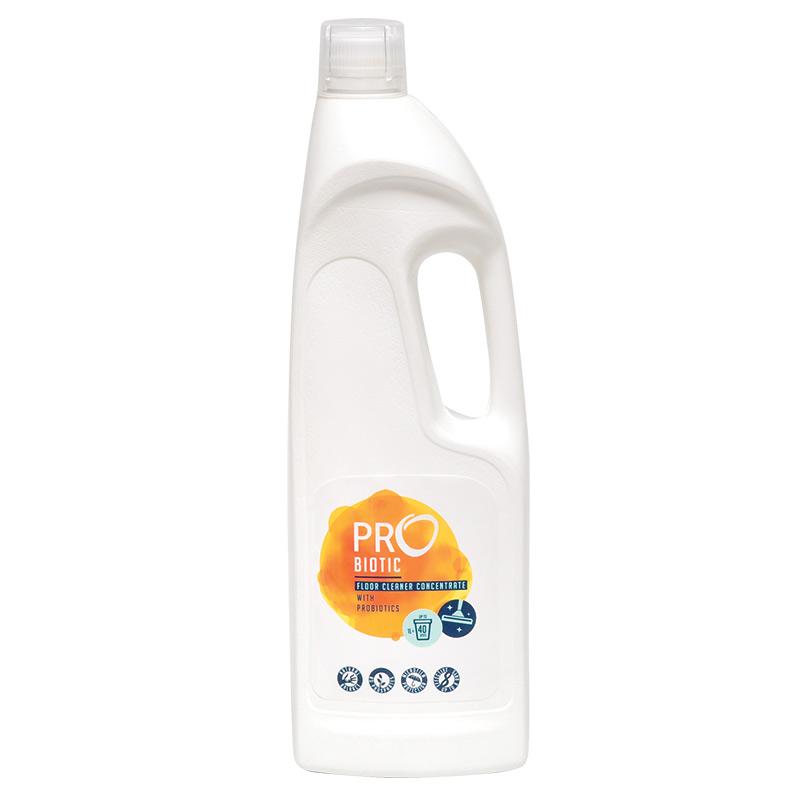 Grīdas tīrīšanas līdzeklis PROBIOTIC, 900 ml
