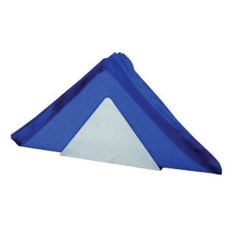 Salvešu turētājs trijstūra formā, metāla