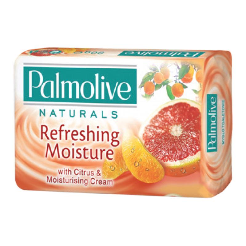 ---Tualetes  ziepes  PALMOLIVE Citrus & Cream, 90 g
