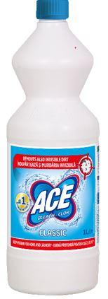 Balinātājs ACE Regular, 1 L