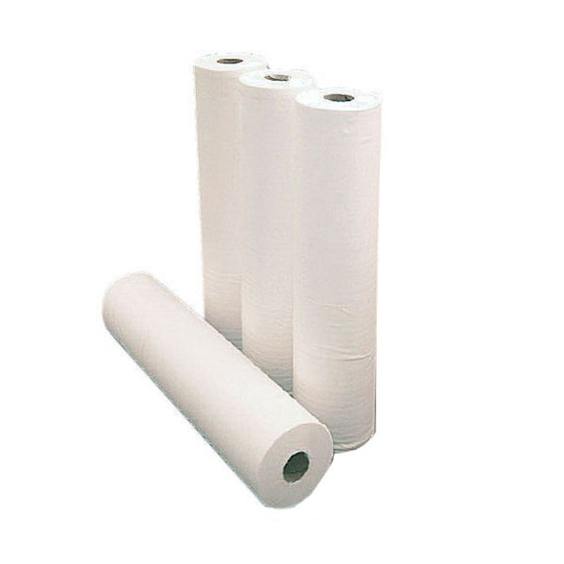 Papīra palags GRUINE, 100 m, 1 sl., 500 x 440 mm, pārstrādāta šķiedra, 55-60% balināts