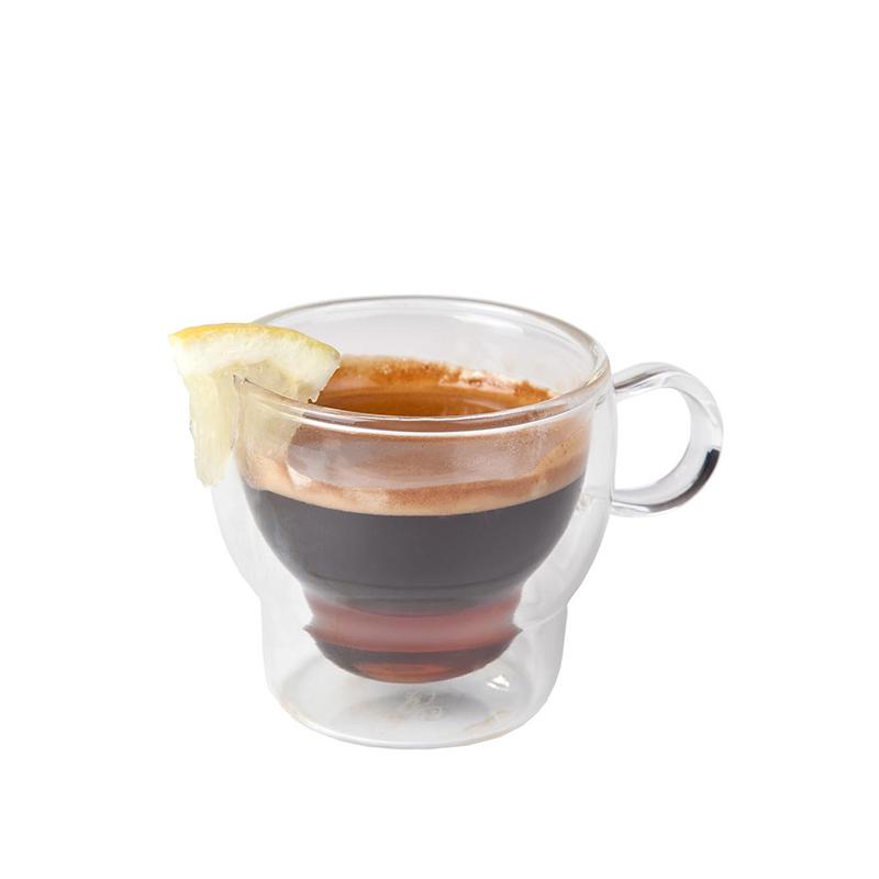 Kafijas krūze URANUS, 120 ml, 7 x 6.5 cm