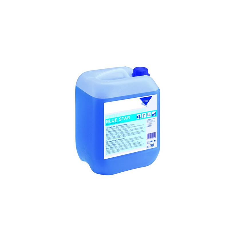 Universāls tīrīšanas līdzeklis KLEEN PURGATIS Blue..