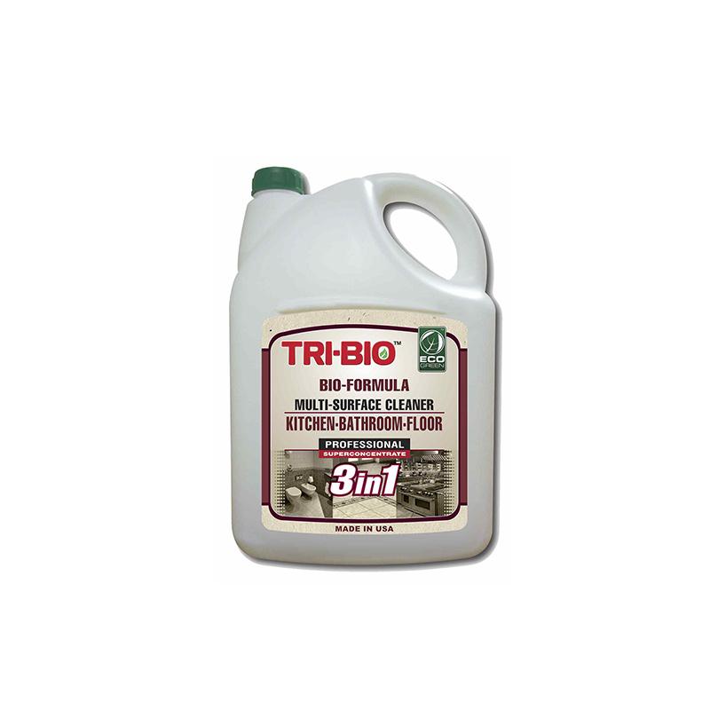 Universāls tīrīšanas līdzeklis TRI-BIO 3 in 1, 4.4..