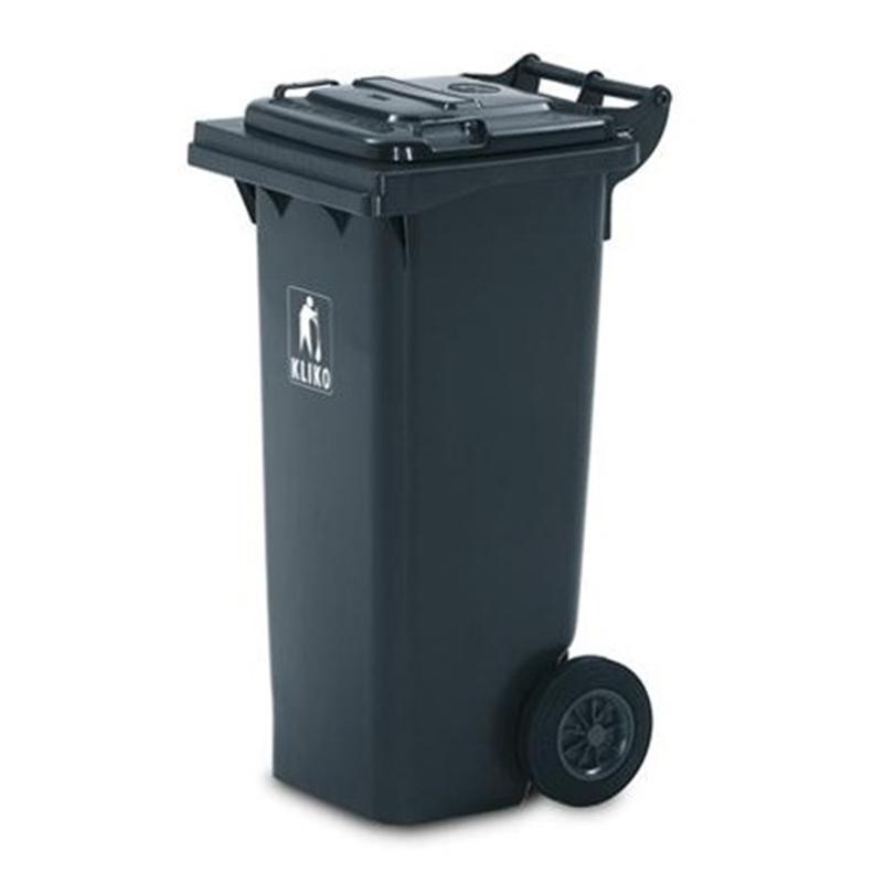 Atkritumu konteiners 120 L