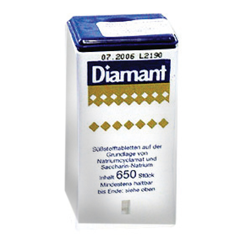 Cukura aizvietotājs DIAMANT-->450-02156