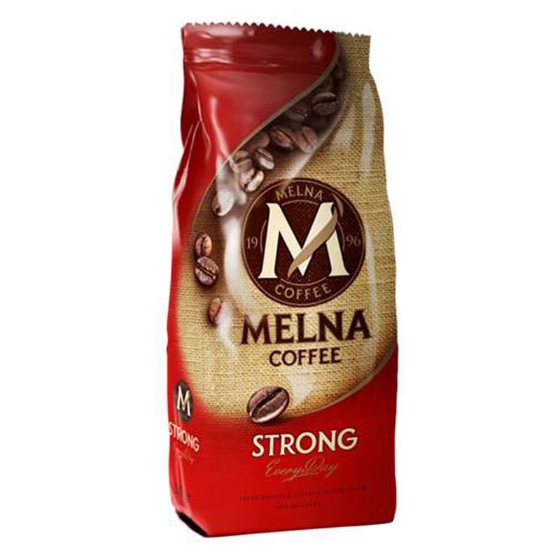 Maltā kafija MELNA COFFEE STRONG, 250 g